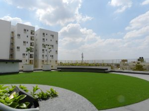 Srivari Ananaya  Amenities
