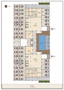 Srivari - Vaibhav Stilt Floor Plan