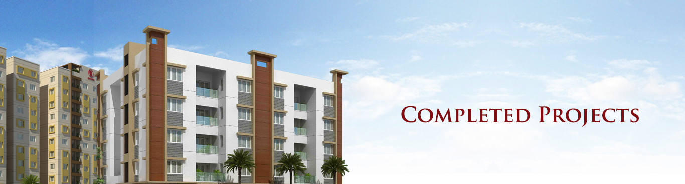 Completed Projects in coimbatore