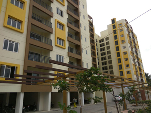 Vaibhav-Elevation-View
