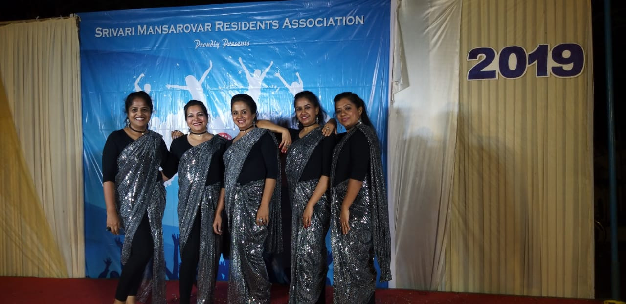 SRIVARI MANSAROVER RESIDENTS ASSOCIATION MEET-2019 Gallery Images